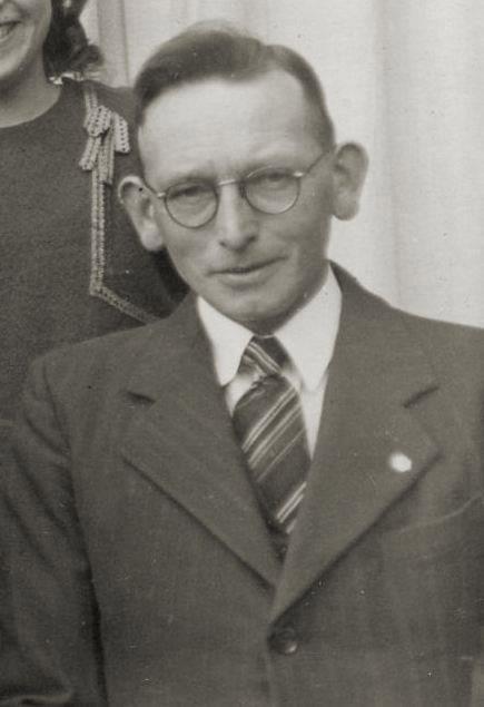 Jan Overvoorde