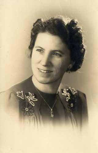 Lena Rijsdijk-van der Ent